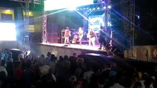 Show da Banda Bonde do Brasil - Festa de São Sebastião em Mari