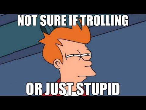 Should Internet Trolls Be Silenced?
