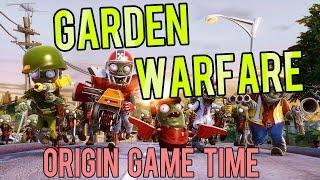 Plants vs Zombies: Garden Warfare - El dominio de la planta carnívora | MiquelGs18