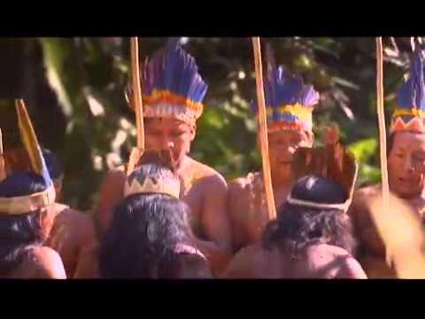 Estreno Danza Ancestral de Males (Señal Colombia)
