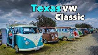 Texas VW Classic 2017 Car Show! | MicBergsma