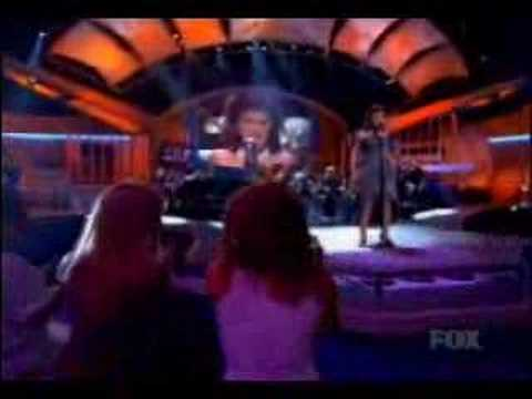 American Idol - Stuff Like That There-Kelly Clarkson