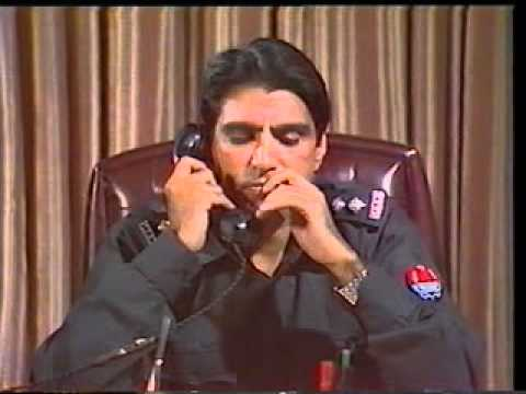 Ptv Classic Drama 83 - Ragon Mein Andhera (part 1) video