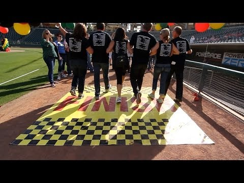FPI Official Movie Trailer  'The 2013 Amazing Race: We are FPI'