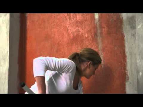 How To Paint Exterior Surfaces For A Tuscan Finish With