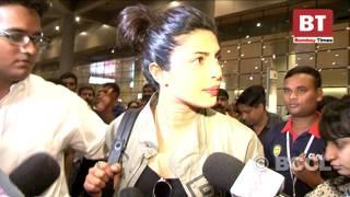 Priyanka: I am not a part of 'Don 3'