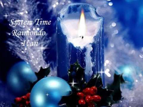 AUGURI DI BUONE FESTE!!! (NATALE 2009)- WHAM LAST CHRISTMAS