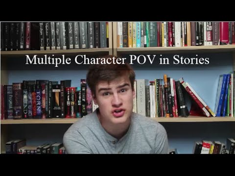 How To Do Multiple POV in Stories