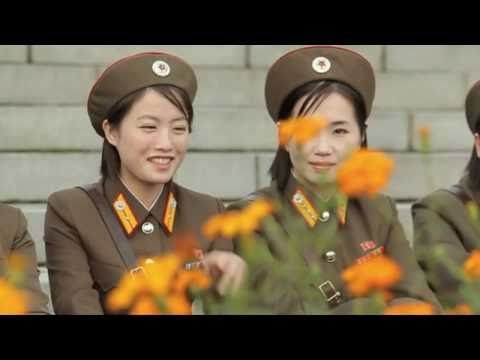 North Korean Military Parade 2010