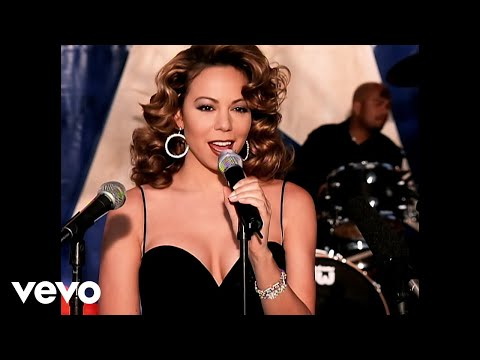 Mariah Carey - I Still Believe Music Videos