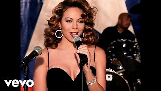 Клип Mariah Carey - I Still Believe