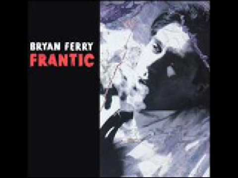 Bryan Ferry - Nobody Loves Me