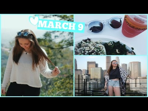 Hike, Apartment Tours & Liam Hemsworth Spotting