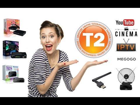 Шок! Аналоговое ТВ отключат! Когда? Какой выбрать тюнер Т2? Где купить? Советы и рекомендации