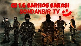CS 1.6 Sarhoş Player Şakası | I Protection