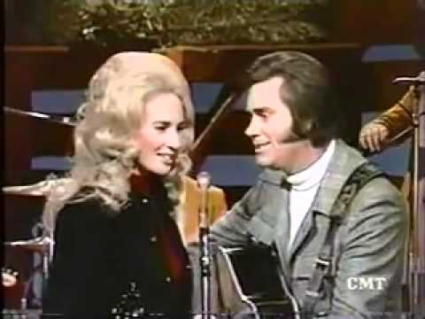 George Jones - Were Not The Jet Set