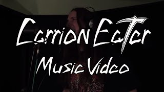 Sludgehammer - Carrion Eater (Official Music Video)