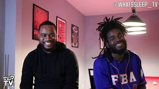 2 Bleezy Says He's The Stephen A. Smith Of Rap & Knows More About Music Than Rappers