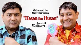 Hasan ibn Husan (o'zbek film)   Хасан ибн Хусан (узбекфильм)