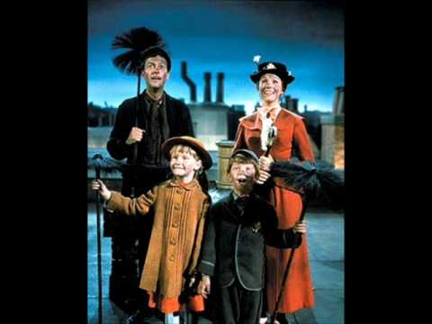 Misc Soundtrack - Mary Poppins - Chim Chim Cher-ee