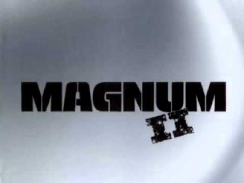 Magnum - So Cold The Night