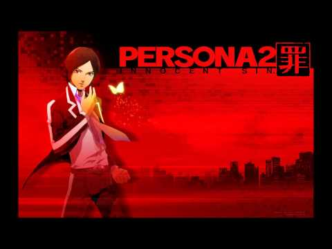 Persona 2: Innocent Sin OST - Mt. Katatsumuri (PSP Version)