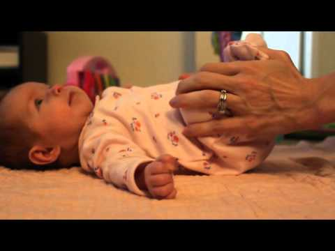 How To Relieve Gas In Babies and Infants Instantly