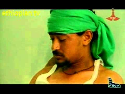 Part 3 Ethiopian TV Drama clip 1 of 2