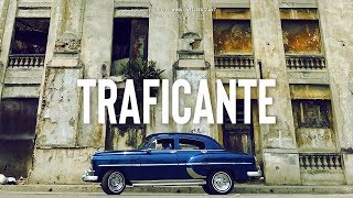 Latin Trap Beat | Guitar trap type beat - Traficante / Freestyle rap Instrumental