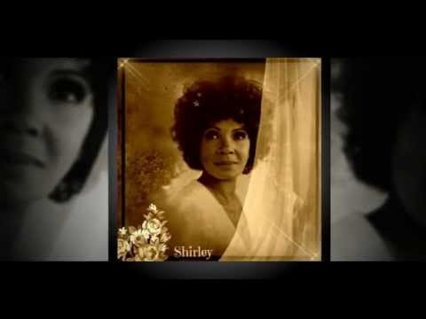 Shirley Bassey - All woman