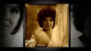 Watch Shirley Bassey All Woman video