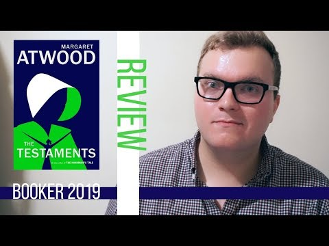 The Testaments | Review