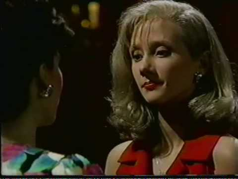 ANOTHER WORLD: 1989 Anne Heche episode Pt. 2 Here is the only episode that I have in my collection to feature Anne Heche as Vicky and Marley. It is an episod...
