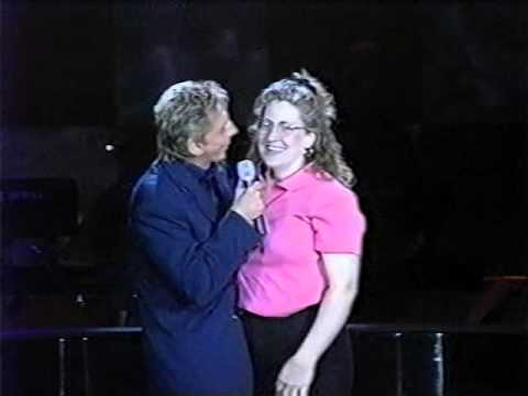 Barry Manilow - Once In Love With Amy