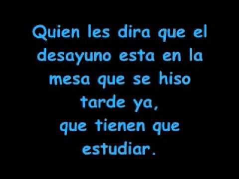 Belinda - Quien