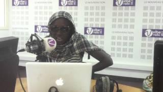 Chronique | Femme de modou modou en manque d'affection