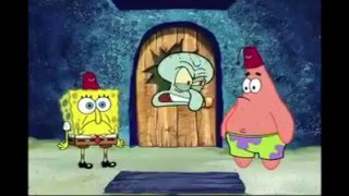 BACOT NGENTOT!!! (Spongebob episode Good Neighbors)