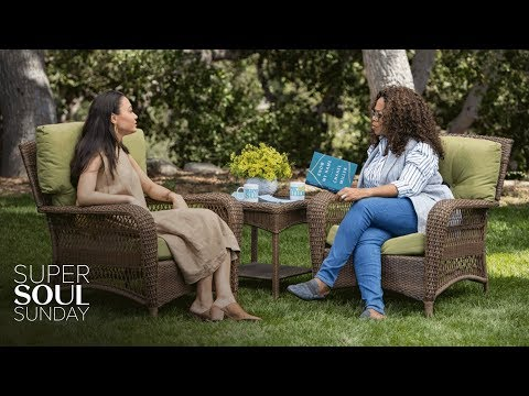 """Chanel Miller: """"Alcohol Freed Brock Turner of Moral Culpability""""   SuperSoul Sunday   OWN"""