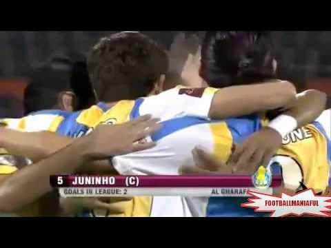 Juninho Top 10 Goals Al Gharafa-HD.mp4