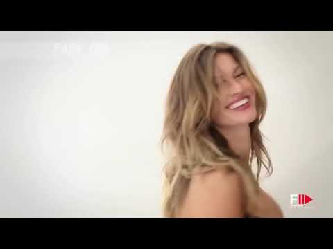GISELE BUNDCHEN Presents INTIMATES by Fashion Channel