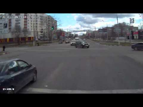 авария на Суздальском 26.052013