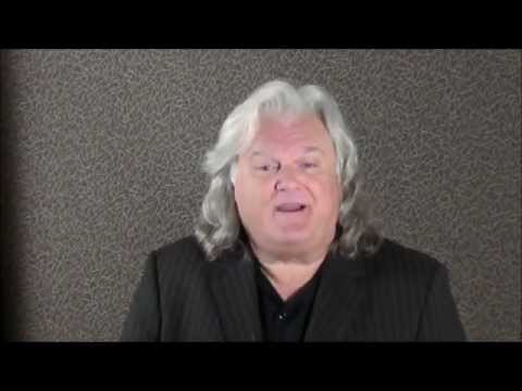 Ricky Skaggs' Invitation to You for the Hope House Mission Benefit Concert