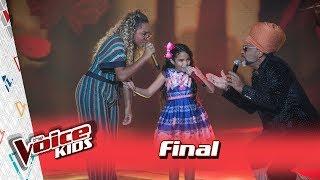 Mariah Yohana e Talita Cipriano cantam 'Acima do Sol' na FINAL – 'TVK'   3ª Temporada