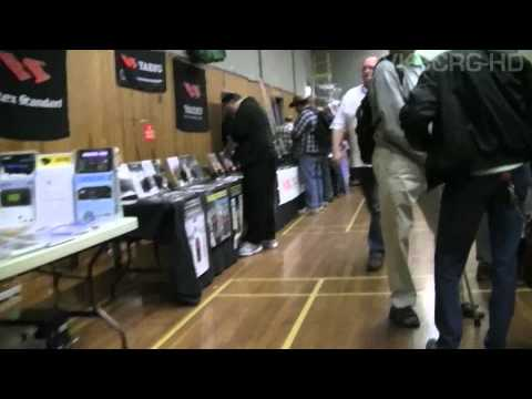 Moorabbin & District Amateur Radio Club Hamfest 7th May 2011