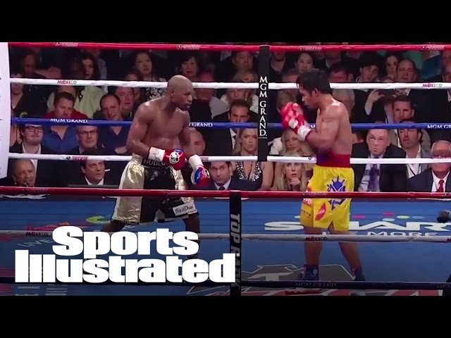 Can Floyd Mayweather be defeated? | Sports Illustrated
