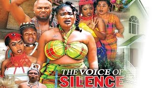 The Voice Of Silence Season 1  - 2016 Latest Nigerian Nollywood Movie