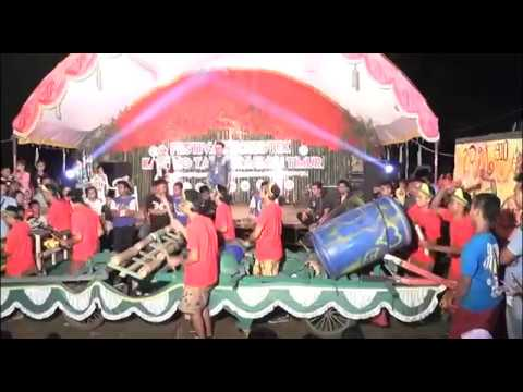 RM - Lomba Tongtek Di Mlonggo JEPARA 2017 HD VIDEO