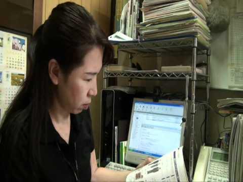 ある日のハルマチ 真摯(しんし) 福岡の質屋ハルマチ原町質店