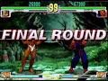 RB (UR) vs. Nomoto (GO)