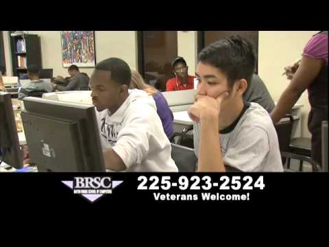 Baton Rouge School of Computers Commercial